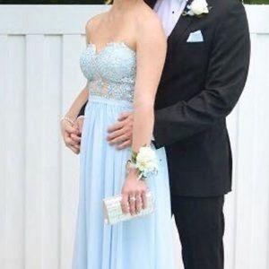 Prom/Formal Dress!